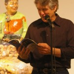 Gerald Fleming reads on April 21st, 2011