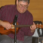 Gary Saylin performs on June 1st, 2011